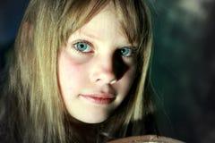 στενό πορτρέτο επάνω Στοκ φωτογραφίες με δικαίωμα ελεύθερης χρήσης