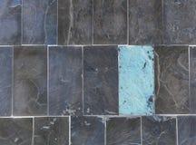στενό πλάνο τούβλου ανασκόπησης επάνω Στοκ Εικόνες