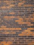 στενό πλάνο τούβλου ανασκόπησης επάνω Στοκ φωτογραφίες με δικαίωμα ελεύθερης χρήσης