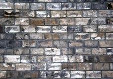 στενό πλάνο τούβλου ανασκόπησης επάνω Στοκ φωτογραφία με δικαίωμα ελεύθερης χρήσης