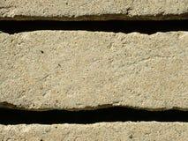 στενό πλάνο τούβλου ανασκόπησης επάνω Στοκ Εικόνα