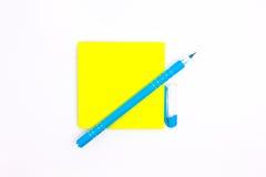 στενό σημειωματάριο που αυξάνεται Στοκ εικόνες με δικαίωμα ελεύθερης χρήσης