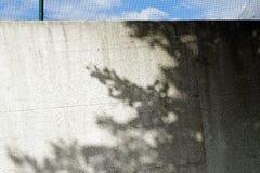 στενό συγκεκριμένο πλάνο επάνω στον τοίχο στοκ εικόνα