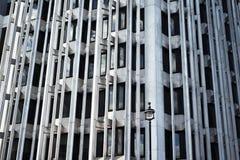 στενό συγκεκριμένο πλάνο επάνω στον τοίχο Στοκ Φωτογραφία