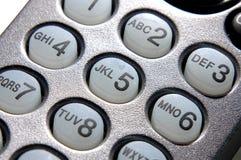 στενό τηλέφωνο επάνω Στοκ εικόνες με δικαίωμα ελεύθερης χρήσης