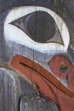 στενό τοτέμ επάνω Στοκ εικόνα με δικαίωμα ελεύθερης χρήσης