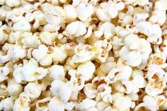 στενό popcorn επάνω Στοκ Εικόνες