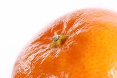 στενό tangerine επάνω Στοκ φωτογραφία με δικαίωμα ελεύθερης χρήσης
