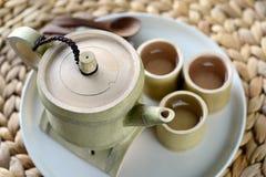 στενό teapot επάνω Στοκ φωτογραφία με δικαίωμα ελεύθερης χρήσης
