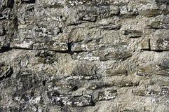 Στερεά σύσταση βράχου Στοκ Εικόνα