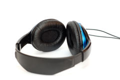 Στερεοφωνικά ακουστικά. Στοκ φωτογραφίες με δικαίωμα ελεύθερης χρήσης