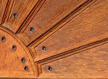 Στερεωμένη πόρτα στοκ φωτογραφίες με δικαίωμα ελεύθερης χρήσης