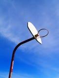 στεφάνη καλαθοσφαίριση&sigm Στοκ φωτογραφία με δικαίωμα ελεύθερης χρήσης