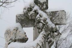 στεφάνι αγγέλου Στοκ εικόνα με δικαίωμα ελεύθερης χρήσης