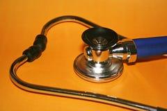στηθοσκόπιο Στοκ εικόνα με δικαίωμα ελεύθερης χρήσης