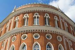 Παράθυρο παλατιών Στοκ φωτογραφίες με δικαίωμα ελεύθερης χρήσης