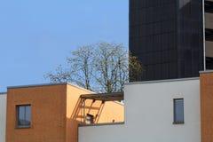 Στην κορυφή Στοκ φωτογραφία με δικαίωμα ελεύθερης χρήσης