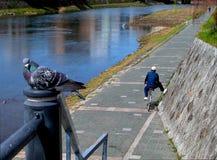 στηργμένος χρόνος Στοκ φωτογραφία με δικαίωμα ελεύθερης χρήσης