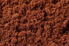 Στηριγμένος arabica καφές Στοκ Φωτογραφία