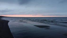 Στη θάλασσα Στοκ φωτογραφίες με δικαίωμα ελεύθερης χρήσης