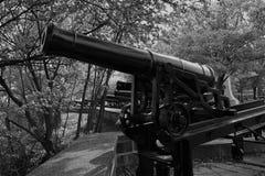 Στη μνήμη της προηγούμενης περιόδου πολέμου Στοκ Εικόνες