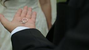 Στη σκάλα του δαχτυλιδιού φιλμ μικρού μήκους