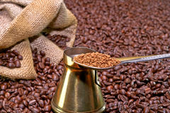 στιγμή καφέ στοκ φωτογραφία με δικαίωμα ελεύθερης χρήσης