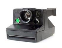 Στιγμιαία φωτογραφική μηχανή Στοκ Φωτογραφία