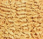 στιγμιαία noodles σύσταση Στοκ εικόνες με δικαίωμα ελεύθερης χρήσης