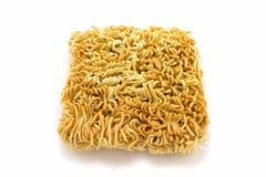 στιγμιαία noodles Στοκ Εικόνες