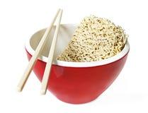 στιγμιαία noodles Στοκ φωτογραφίες με δικαίωμα ελεύθερης χρήσης
