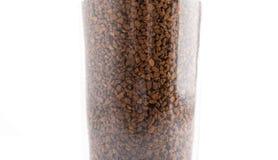 Στιγμιαίος καφές στοκ φωτογραφία με δικαίωμα ελεύθερης χρήσης