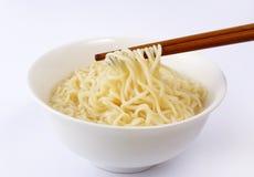 στιγμιαίο noodle στοκ φωτογραφίες με δικαίωμα ελεύθερης χρήσης