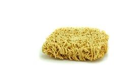 στιγμιαίο noodle Στοκ Εικόνες