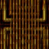 στιλπνή μηχανή διανυσματική απεικόνιση