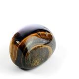 στιλπνή σπάνια πέτρα Στοκ Εικόνες
