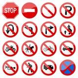 στιλπνό διάνυσμα οδικών 6 8 κ& Στοκ φωτογραφίες με δικαίωμα ελεύθερης χρήσης