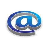 στιλπνό ταχυδρομείο εικ& ελεύθερη απεικόνιση δικαιώματος