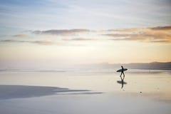 στις αρχές πρωινού κεφαλ&io Στοκ φωτογραφία με δικαίωμα ελεύθερης χρήσης