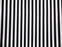 Στιλπνή σύσταση υφάσματος λωρίδων Στοκ Εικόνες