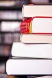 στοίβα βιβλίων Στοκ φωτογραφία με δικαίωμα ελεύθερης χρήσης