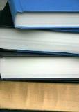 στοίβα βιβλίων Στοκ φωτογραφίες με δικαίωμα ελεύθερης χρήσης
