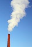 στοίβα καπνού Στοκ Εικόνες