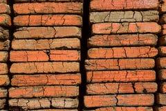 στοίβα ξυλείας Στοκ Φωτογραφία
