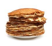 στοίβα τηγανιτών Στοκ φωτογραφία με δικαίωμα ελεύθερης χρήσης