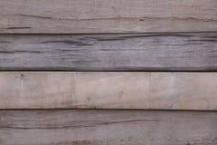 Στοίβα των κούτσουρων καυσόξυλου Στοκ Εικόνα