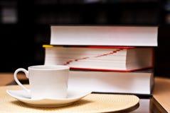 στοίβα φλυτζανιών καφέ βι&beta Στοκ Εικόνες