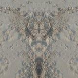Στοιχεία άμμου Στοκ Εικόνες