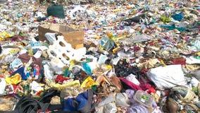 Στοιχεία αποβλήτων Στοκ φωτογραφία με δικαίωμα ελεύθερης χρήσης