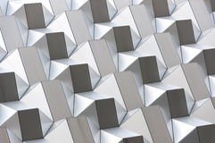 στοιχεία αρχιτεκτονικής γεωμετρικά Στοκ Εικόνες